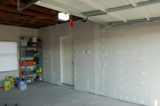 Garage To Bar