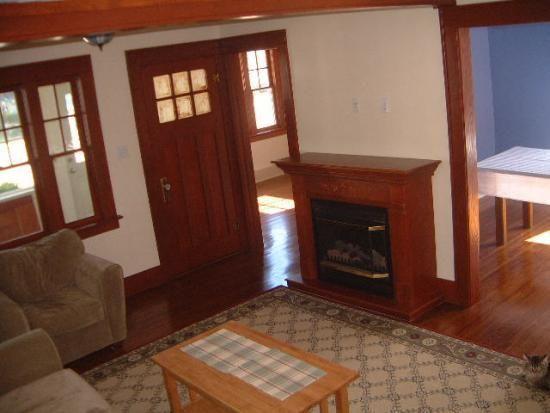 Living Room Resto