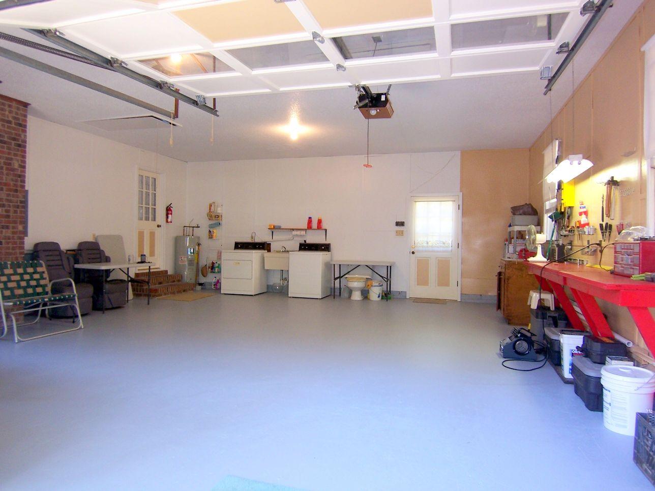 Garage Remodel